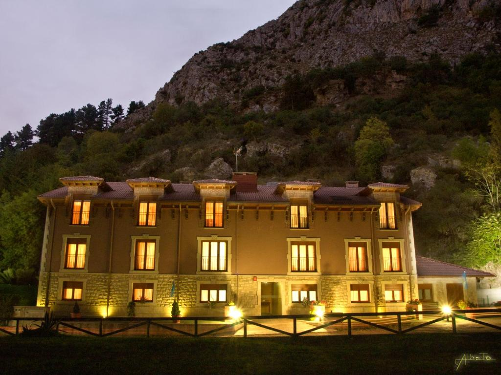 Apartments In El Carmen Asturias