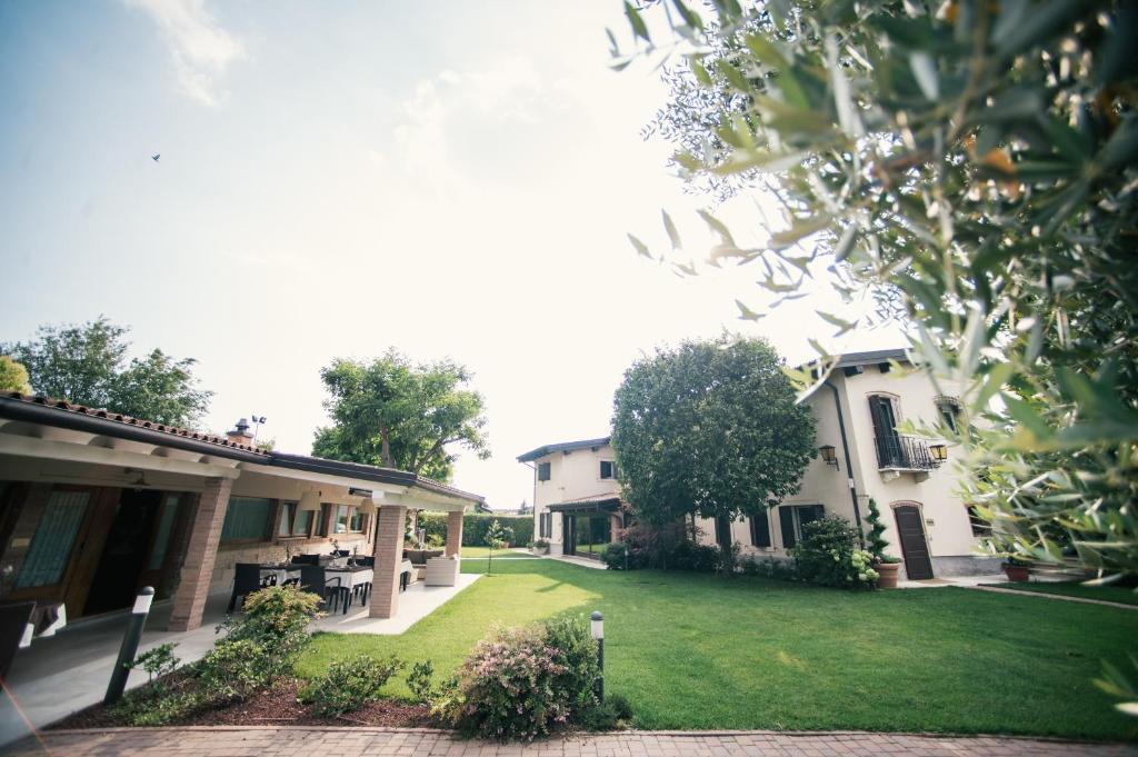 Residenza Le Batesine
