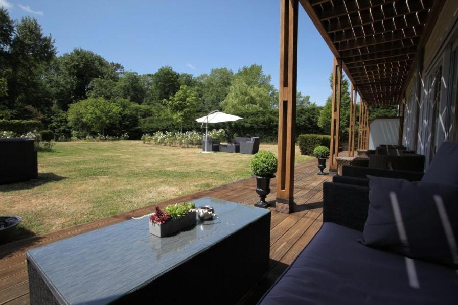 les jardins d ulysse le touquet paris plage design de maison. Black Bedroom Furniture Sets. Home Design Ideas