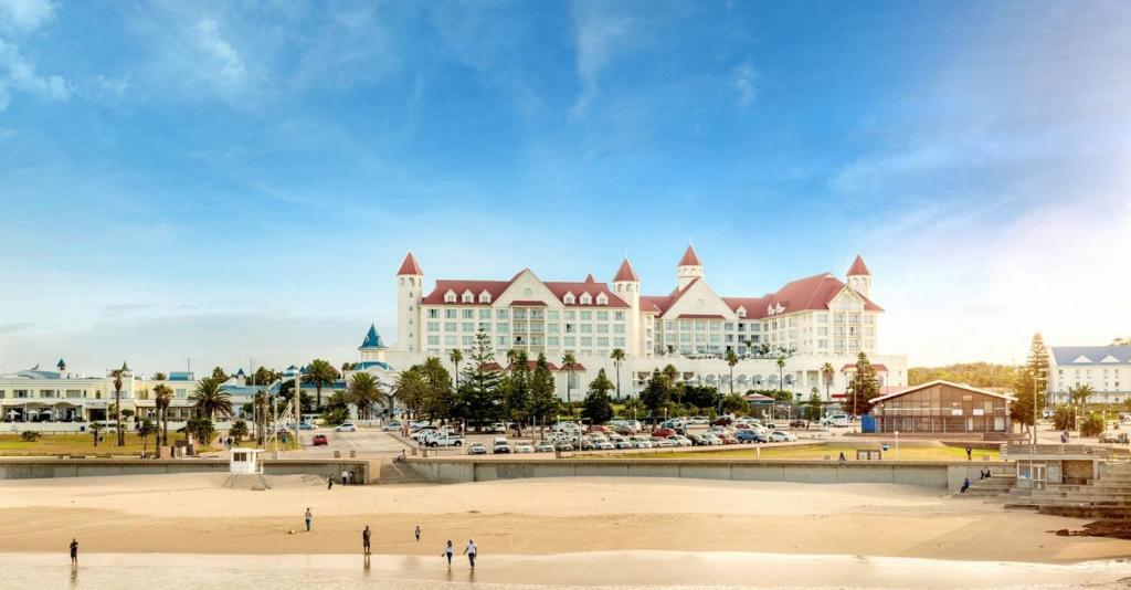 Porto South Beach Booking