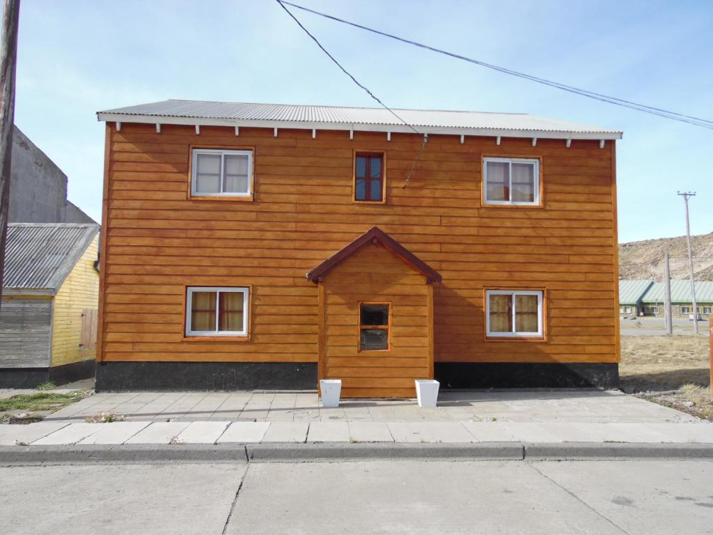 Apartments In Copahue Neuquén Province