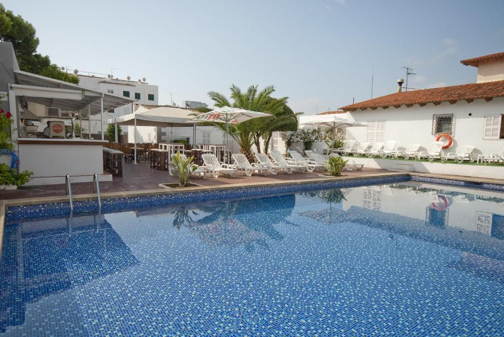 Chevy Hotel Cala Ratjada Booking