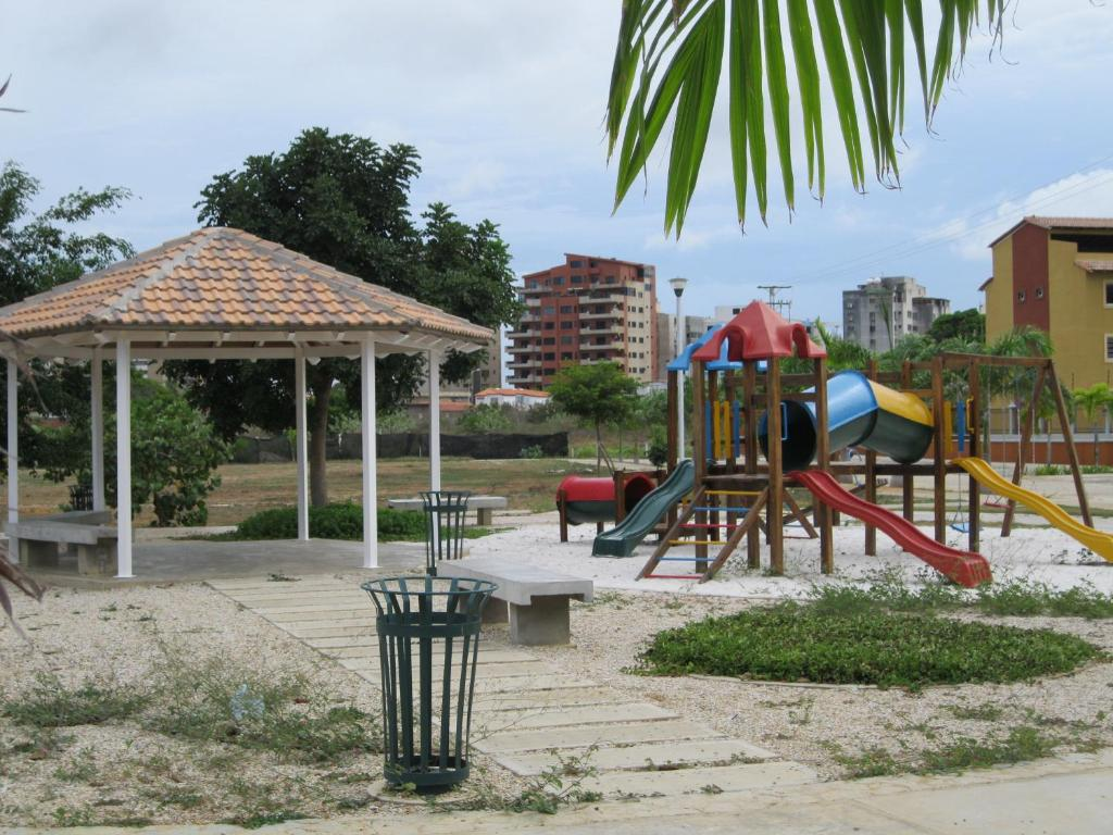 Villa La Blanquilla