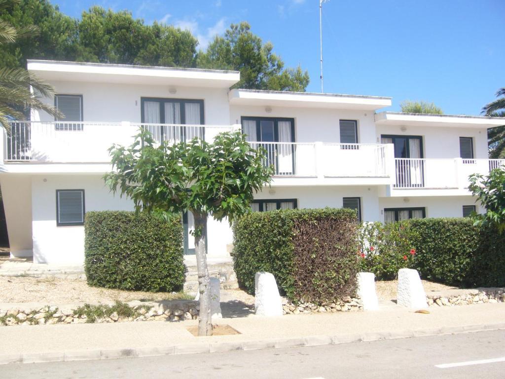 Apartments In Llumesanas Menorca