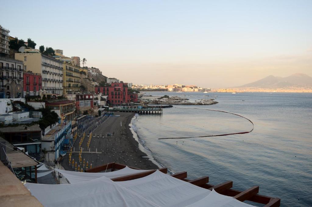 Posillipo Hill, Napoli – Prezzi aggiornati per il 2018