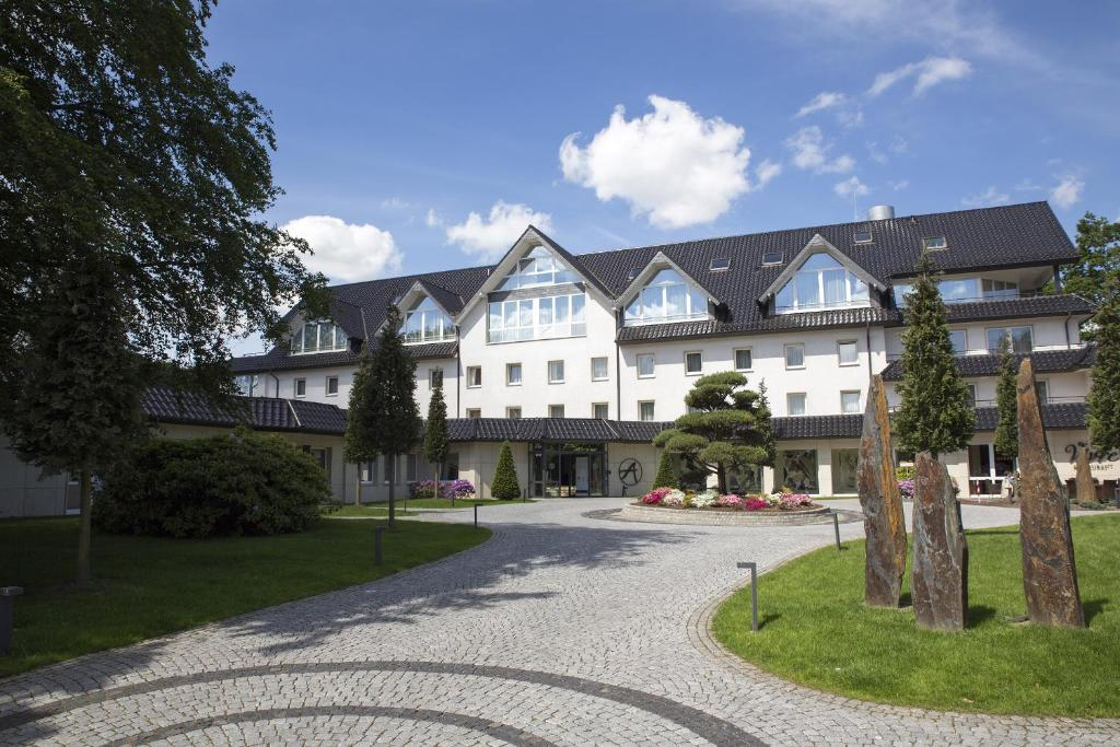 Wellness Bad Dortmund l arrivée hotel spa dortmund germany booking com