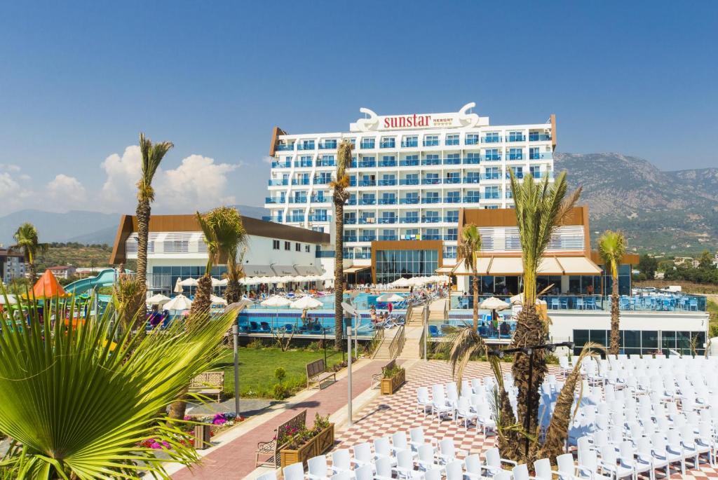 Image result for sun star resort