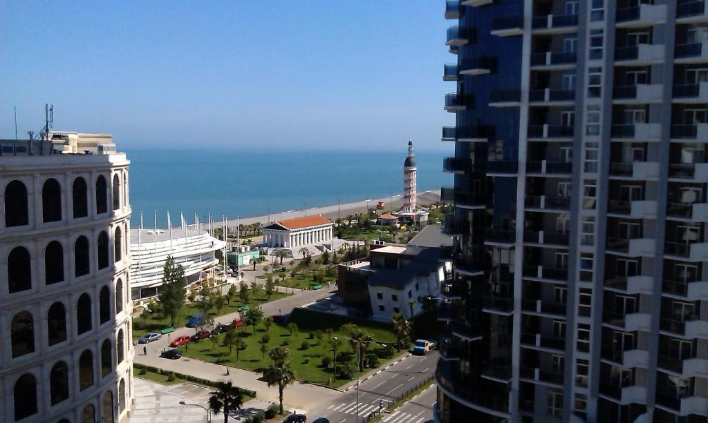 Orbi Sea Towers Batumi