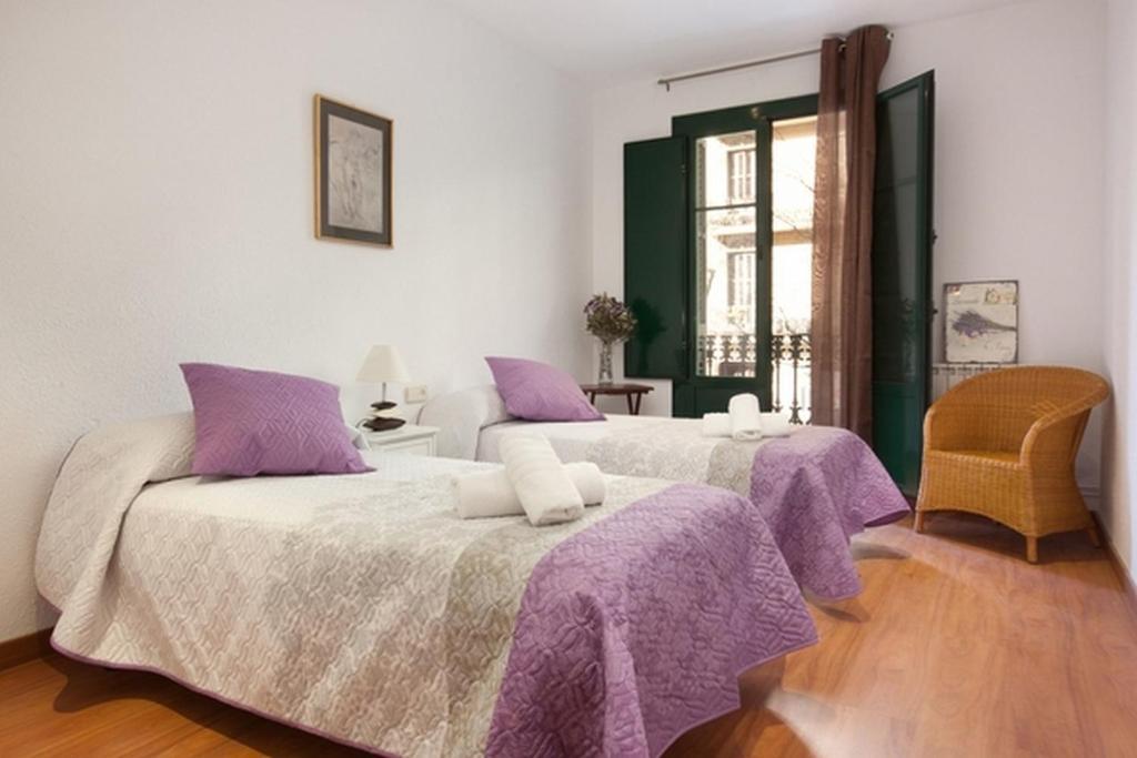 AB Paseo de Gracia Apartments foto