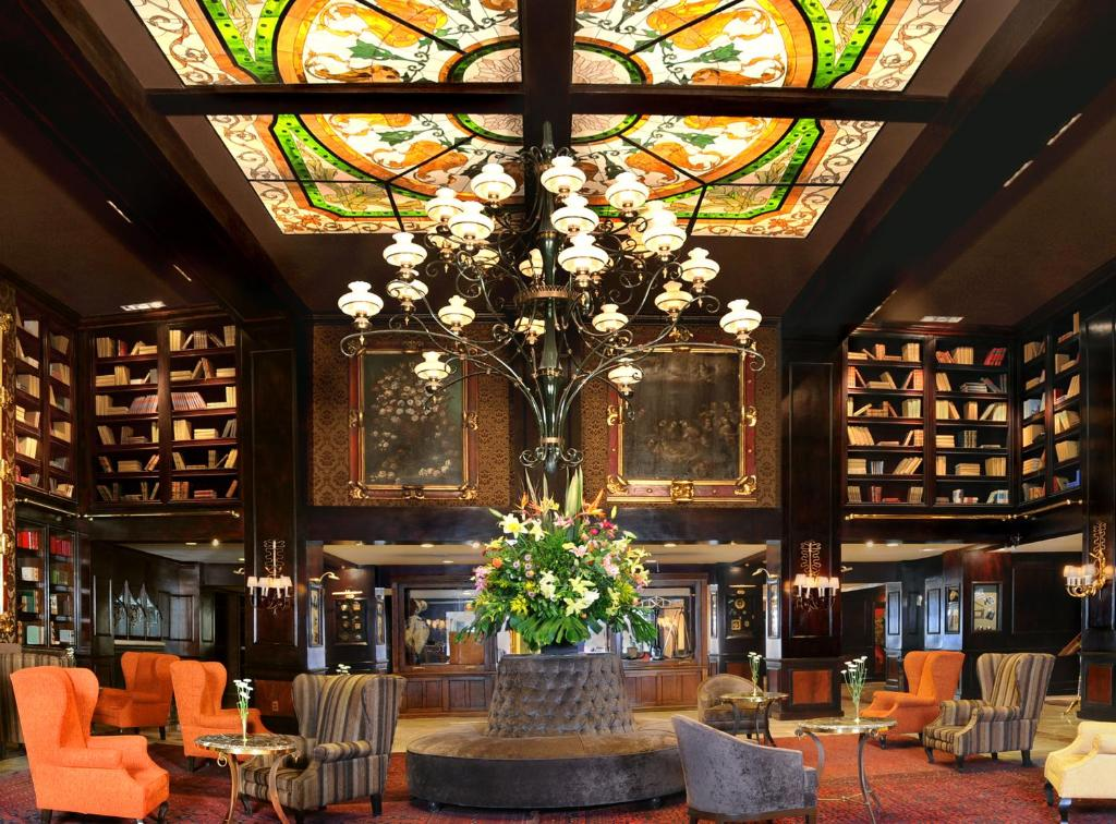Hotel Geneve CD de Mexico (Mexiko Mexiko-Stadt) - Booking.com