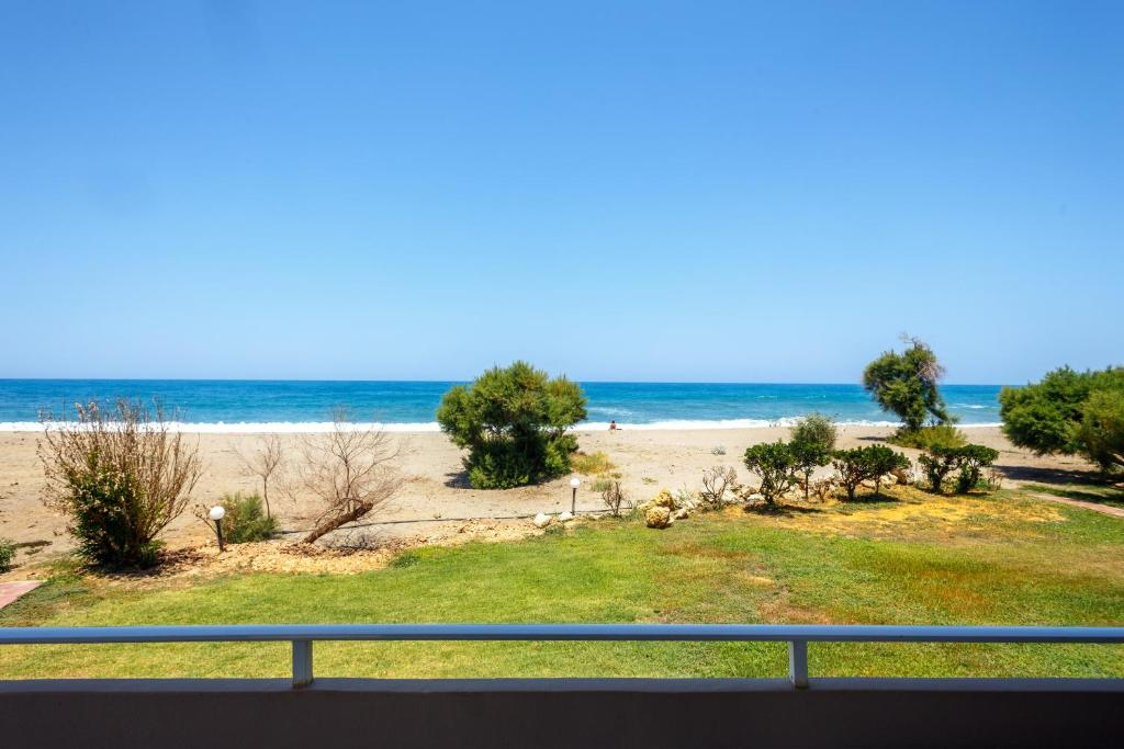 Matzi Hotel Apartments Kreikka Gerani Chanion Booking Com