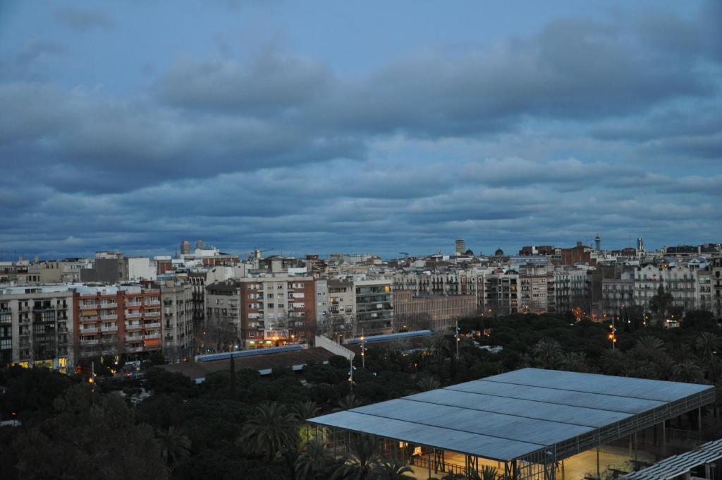 Apartments Eixample imagen