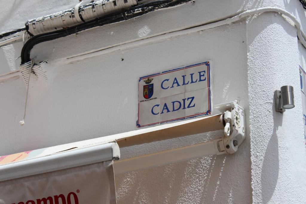 Apartamento Cádiz Vistas I fotografía