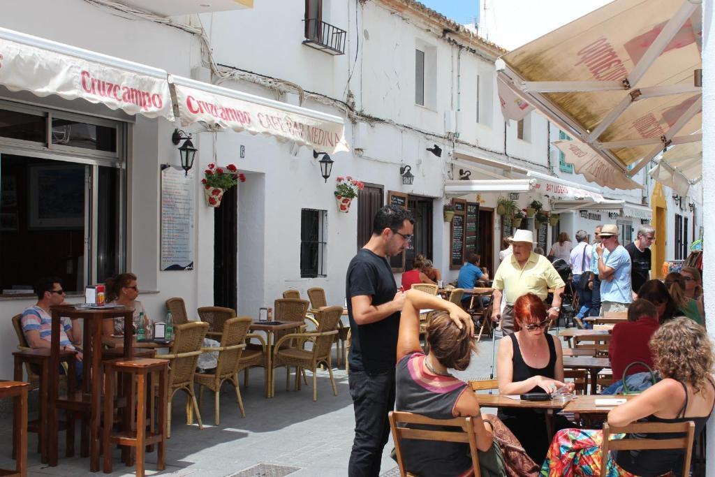 gran imagen de Apartamento Cádiz Vistas I