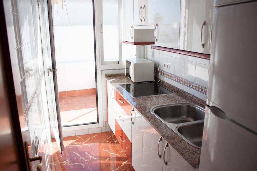 Apartamento Cádiz Vistas I imagen