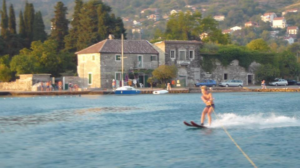 Когда ехать в черногорию