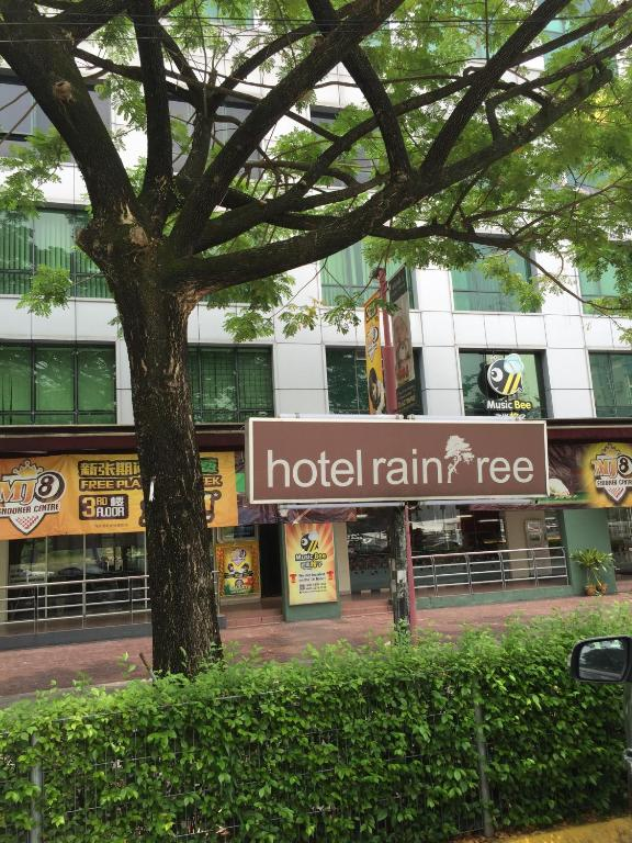 Raintree Hotel Kuala Lumpur Malaysia