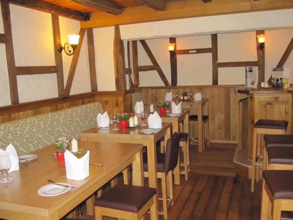Hotel Wisskirchen Restaurant Deutschland Odenthal Booking Com