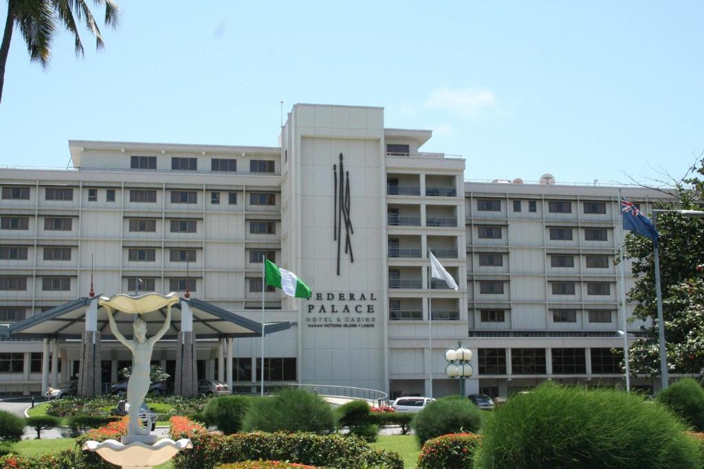 Hotel Booking In Nigeria