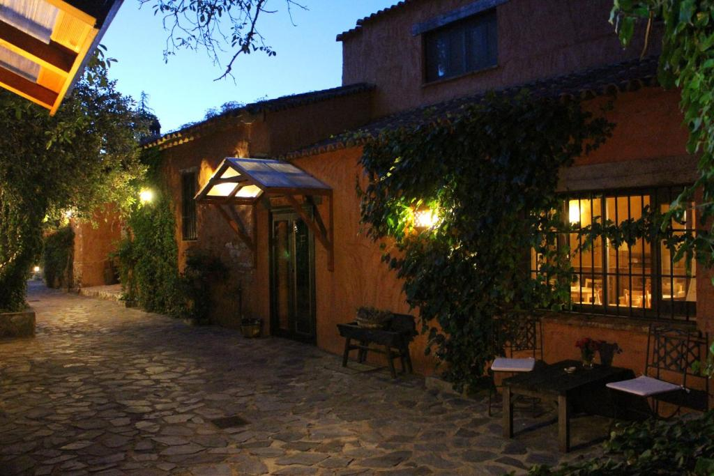 boutique hotels huelva provinz  162