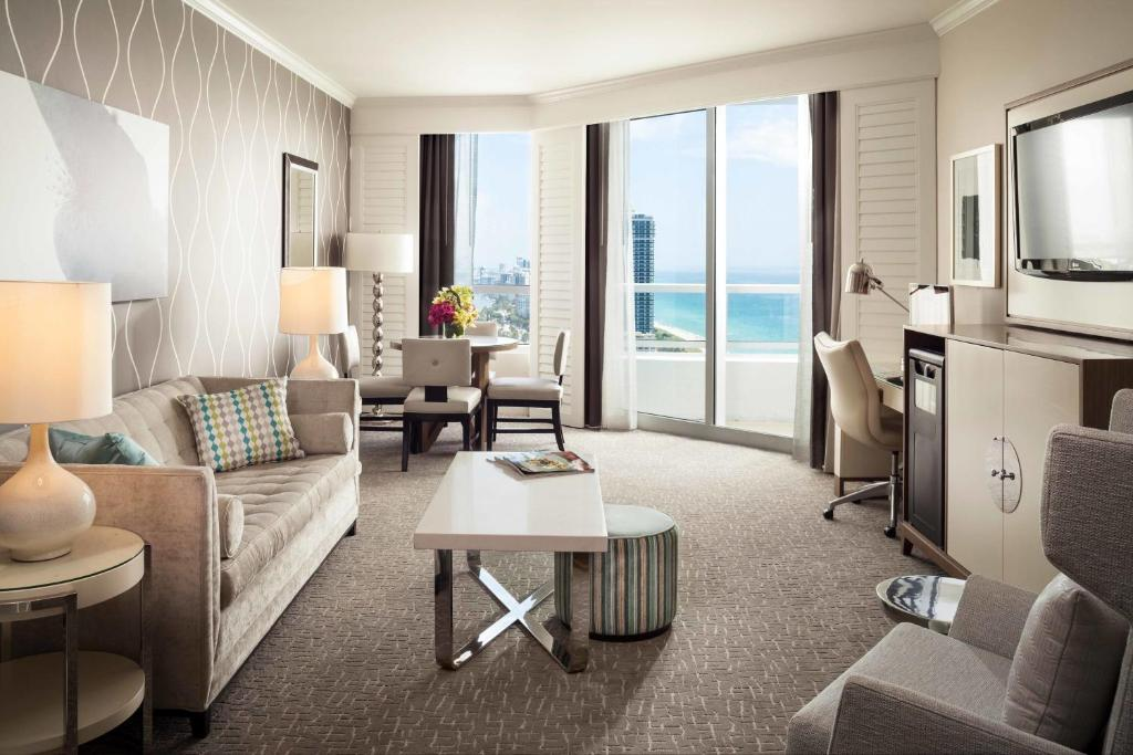living group london miami