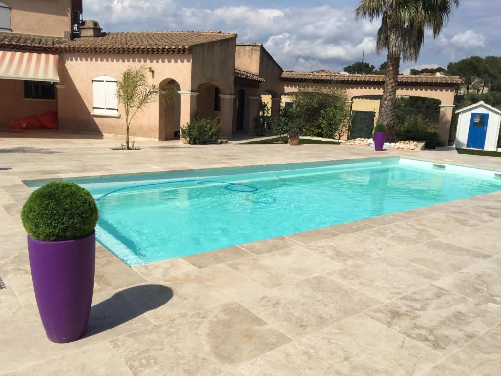 La Villa Provencale, La Seyne-sur-Mer, France - Booking.com