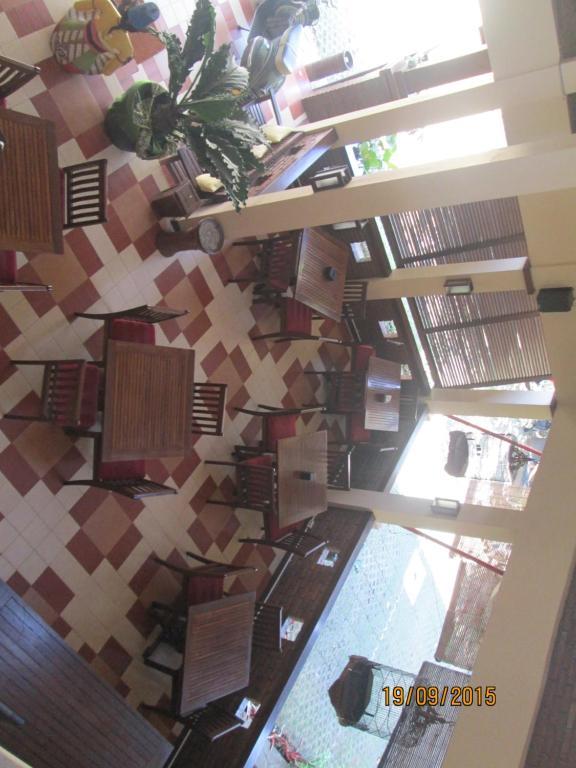 Griya Tetirah Hotel Salatiga Indonesia Booking Com