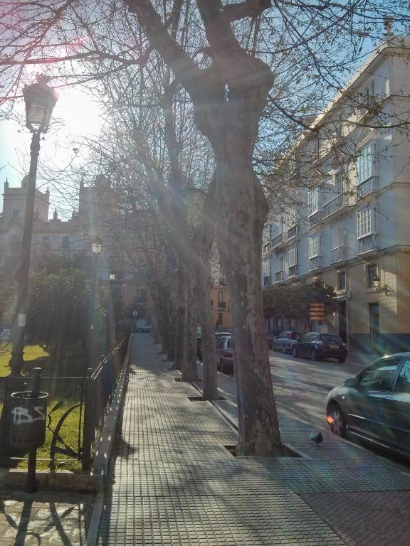 Apartamento Plaza de España foto