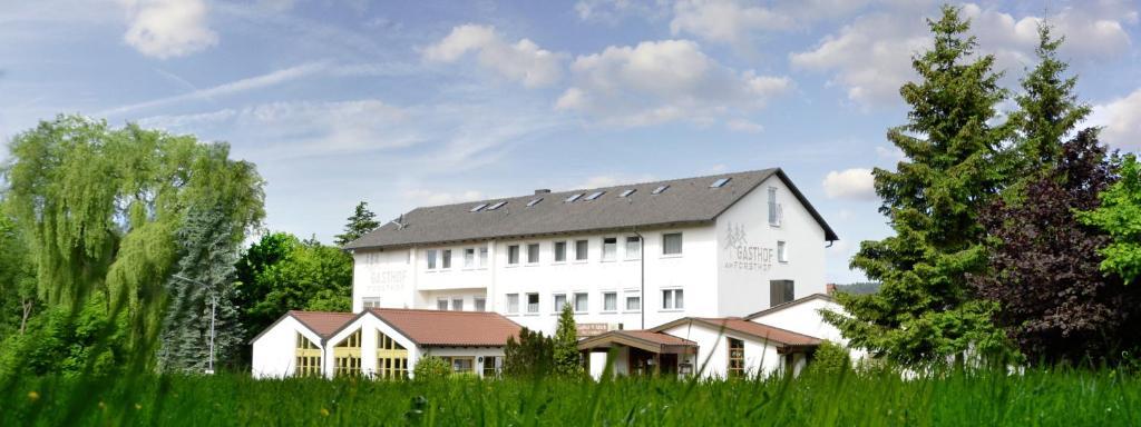 Hotel Gasthof Am Forsthof, Sulzbach-Rosenberg, Germany
