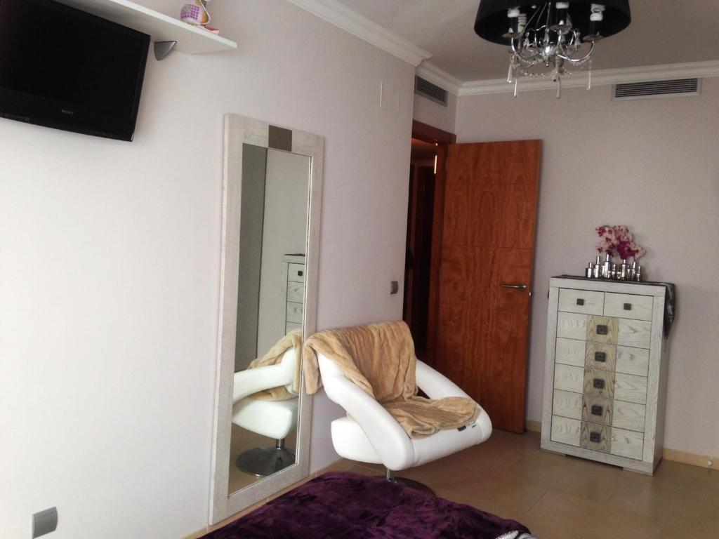 Bonita foto de Apartamento en Calella