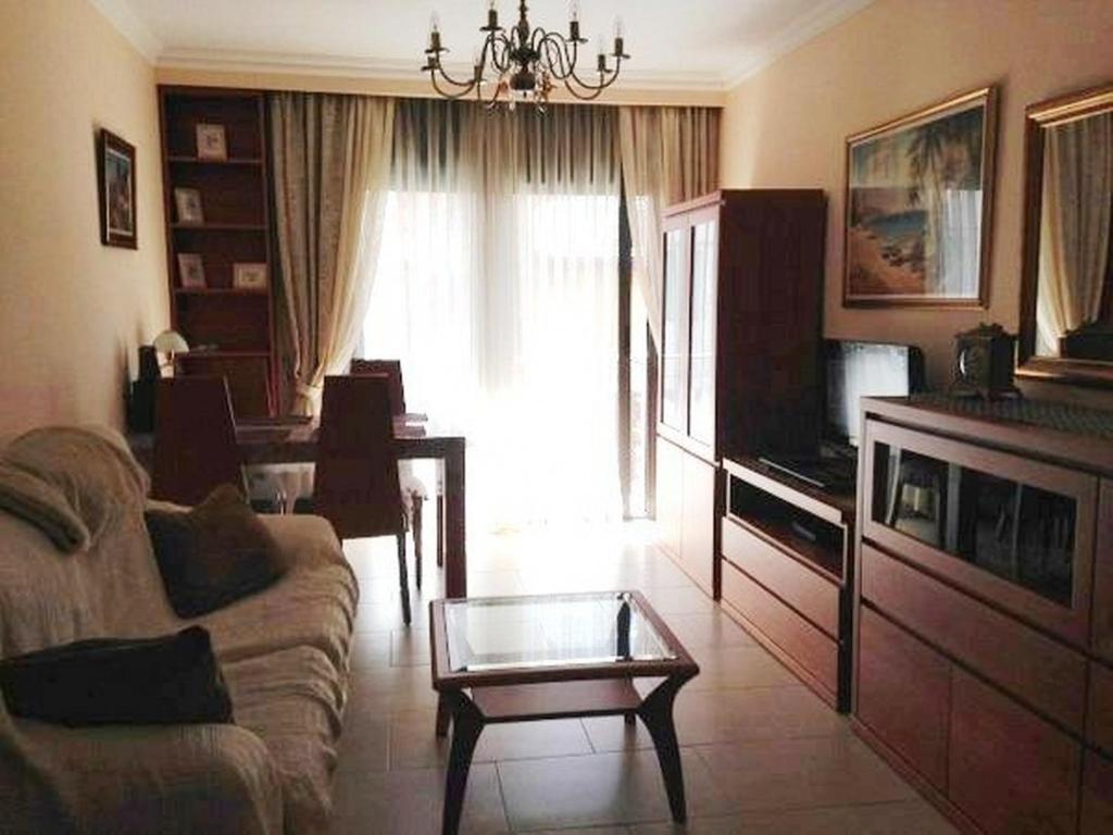 gran imagen de Apartamento en Calella