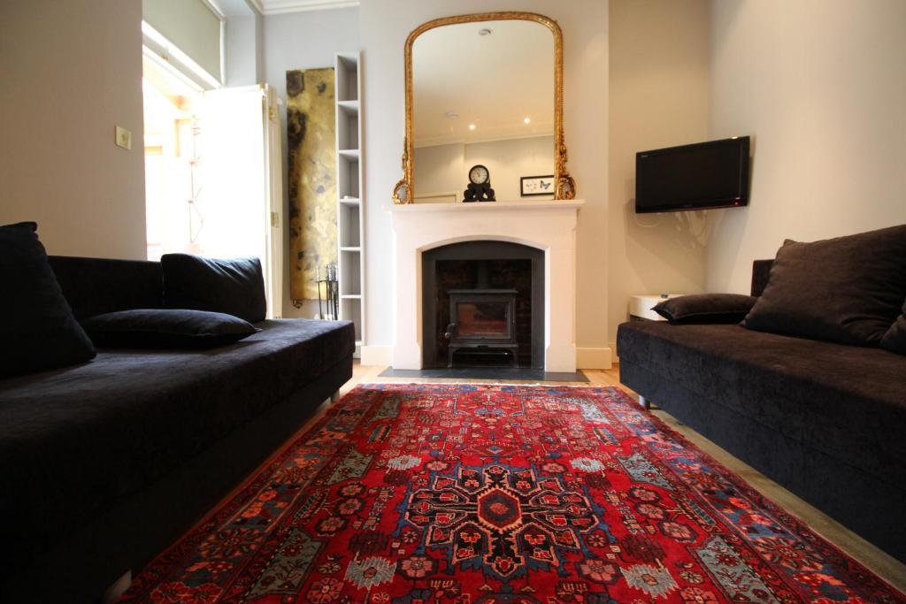 1 Bedroom Apartment Covent Garden London UK Bookingcom