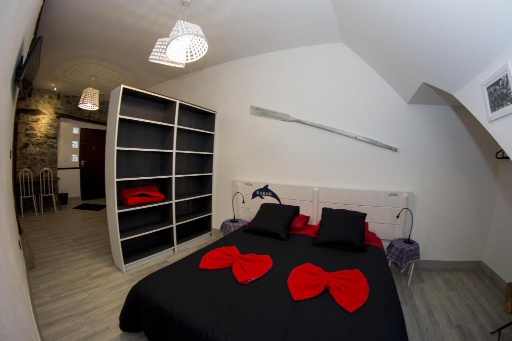 Andra Mari Apartamentu Turistikoak foto