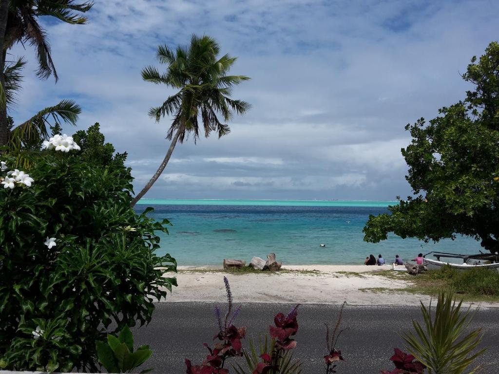 Bungalows Manuka Bora Bora Tarifs 2019