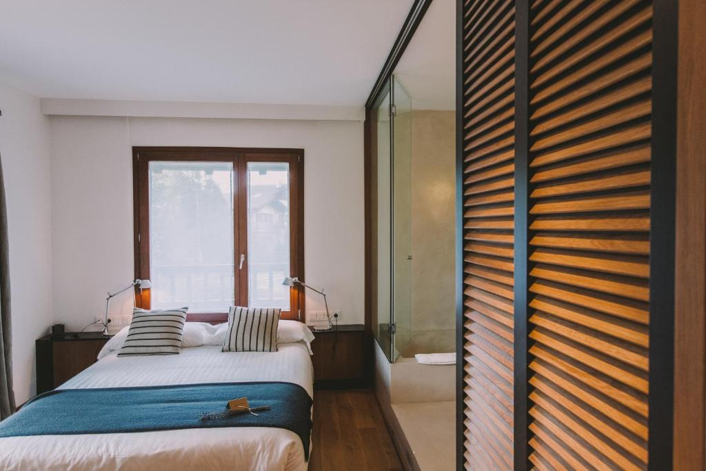 boutique hotels in hondarribia  62