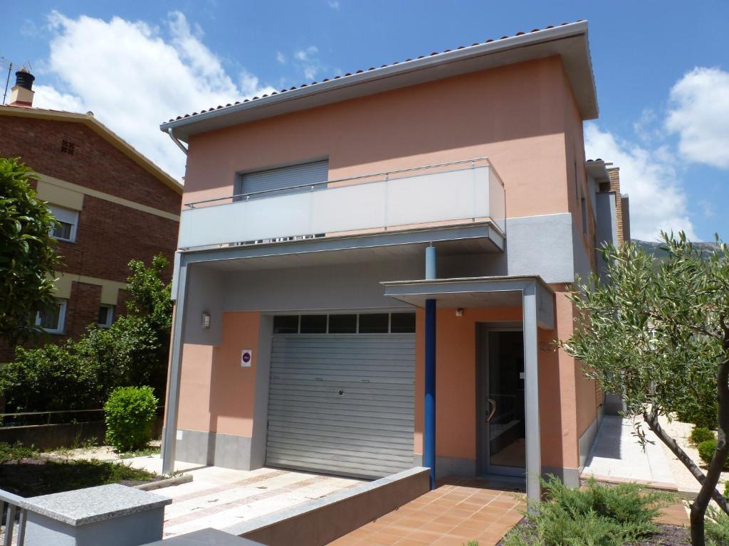 Apartaments Tossalet
