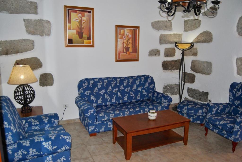 Imagen del Casa Rural Los Suárez