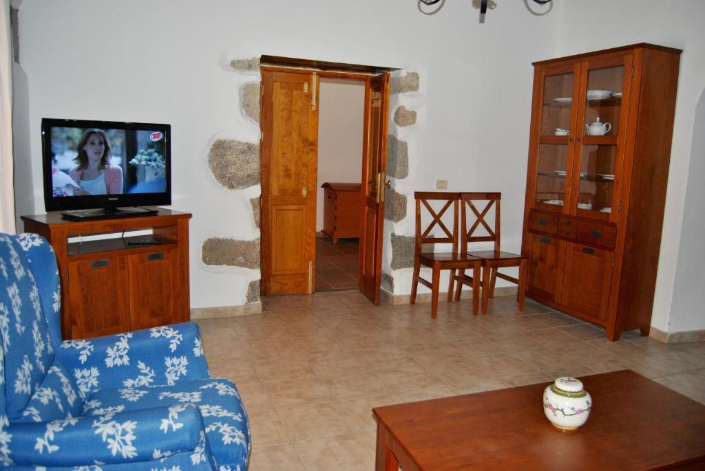 gran imagen de Casa Rural Los Suárez