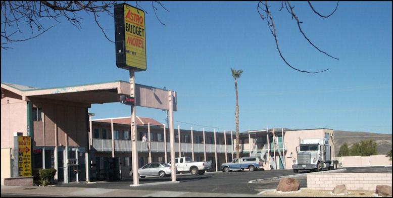 Astro Budget Motel Barstow Usa Deals