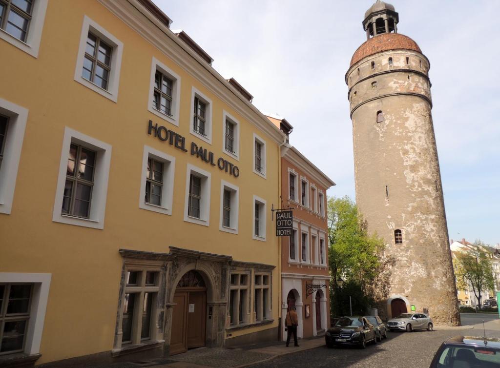 Hotel Paul Otto Deutschland Gorlitz Booking Com