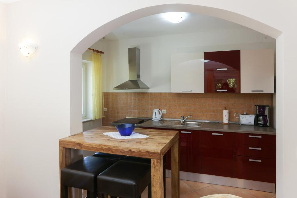 Apartments Vila Harmonia
