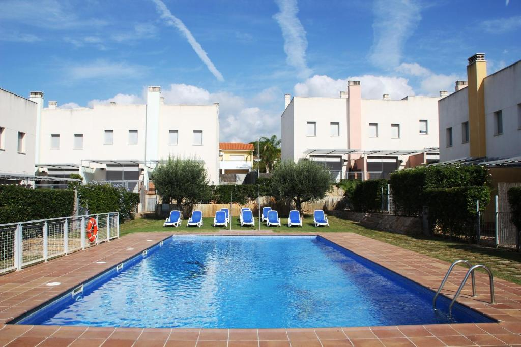 Apartments In Creixell Catalonia