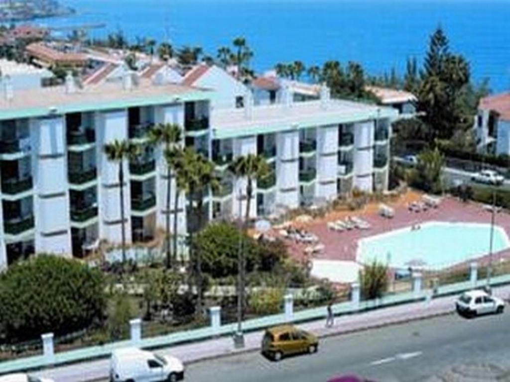 Apartamentos las algas espa a playa del ingl s - Apartamentos monterrey playa del ingles ...