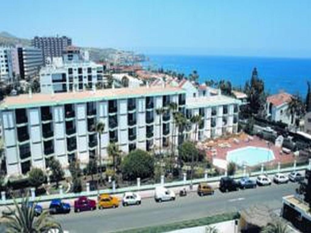 Apartamentos las algas espa a playa del ingl s - Apartamentos playa del ingles trivago ...