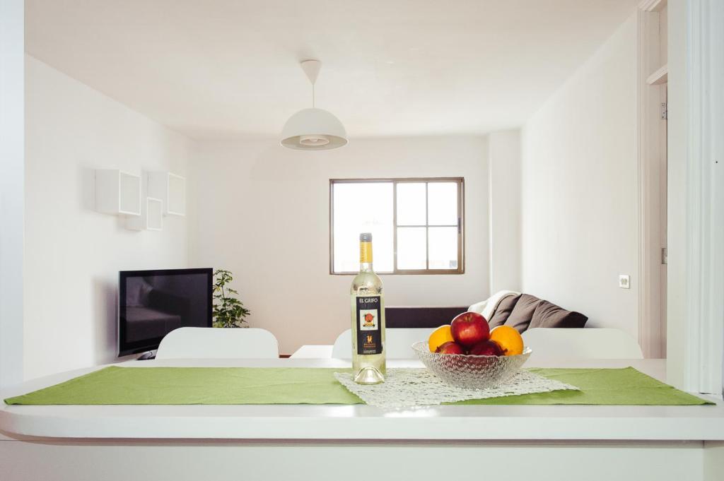 Bonita foto de Apartamento Playa Agaete
