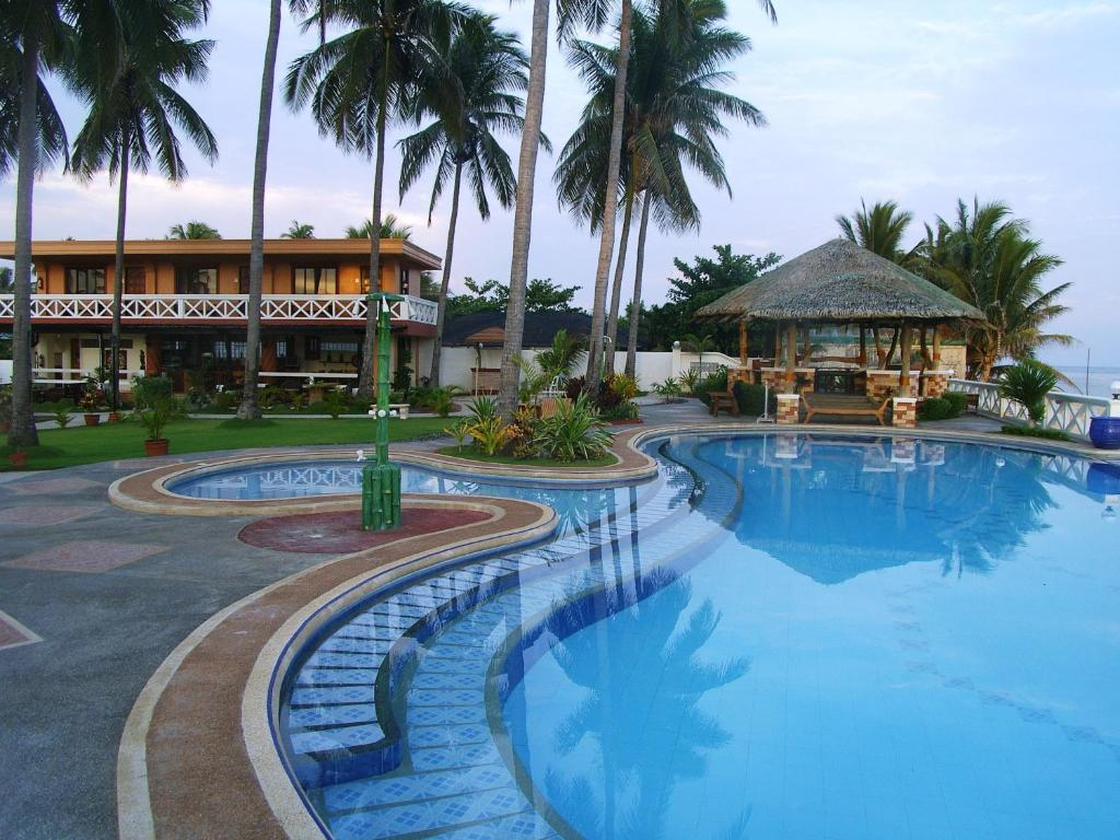 Top 10 Best Hotels and Resorts in Bolinao, Pangasinan via Agoda