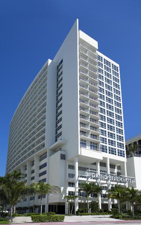 Grand Beach Hotel Surfside Miami Tripadvisor