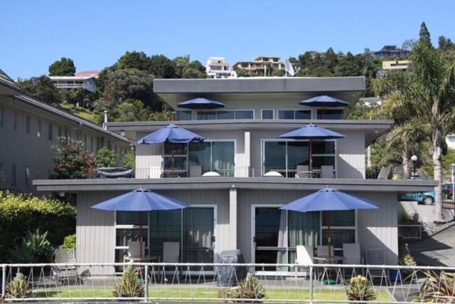 Bayview Motel  Paihia  New Zealand