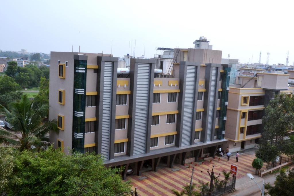 Hotel Yogiraj Shirdi India Booking Com