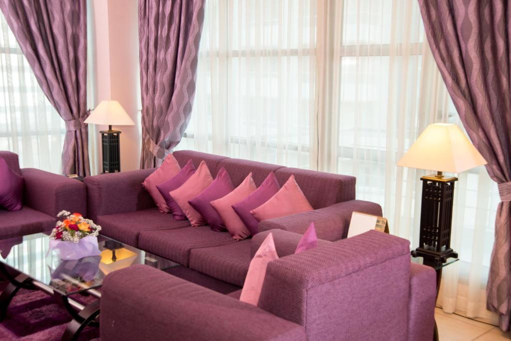 Dusit Pearl Coast Premier El Apartments Dubai Els From 101
